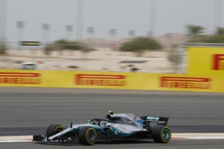 Fotos GP Bahréin F1 2018 Foto 38