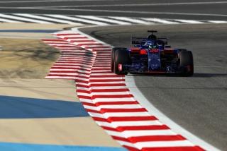 Fotos GP Bahréin F1 2018 Foto 47