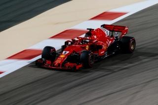 Fotos GP Bahréin F1 2018 Foto 52