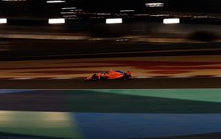 Fotos GP Bahréin F1 2018 Foto 54