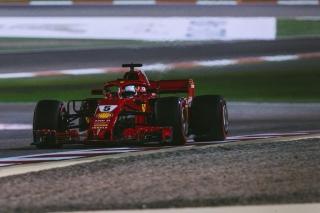 Fotos GP Bahréin F1 2018 Foto 55