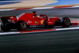 Fotos GP Bahréin F1 2018 Foto 56