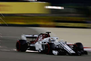 Fotos GP Bahréin F1 2018 Foto 62