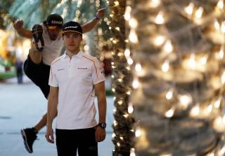 Fotos GP Bahréin F1 2018 Foto 64