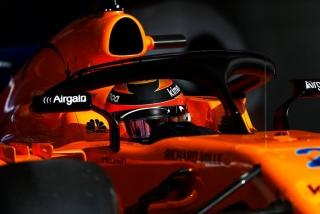 Fotos GP Bahréin F1 2018 Foto 68