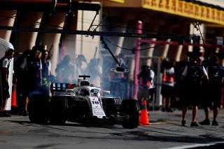 Fotos GP Bahréin F1 2018 Foto 69