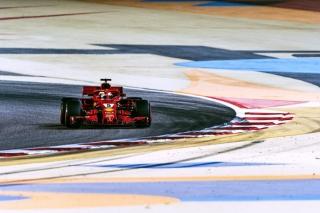 Fotos GP Bahréin F1 2018 Foto 76