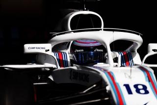Fotos GP Bahréin F1 2018 Foto 77
