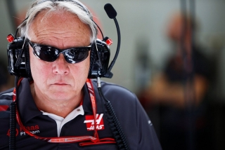 Fotos GP Bahréin F1 2018 Foto 78