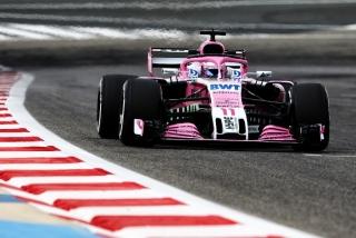 Fotos GP Bahréin F1 2018 Foto 83
