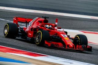 Fotos GP Bahréin F1 2018 Foto 85