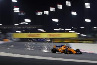 Fotos GP Bahréin F1 2018 Foto 86