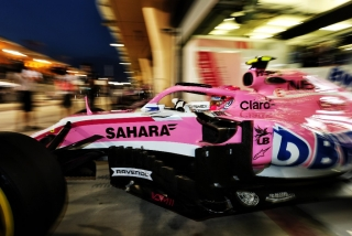 Fotos GP Bahréin F1 2018 Foto 91