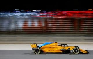 Fotos GP Bahréin F1 2018 Foto 93