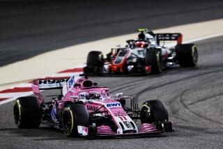Fotos GP Bahréin F1 2018 Foto 97