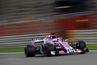 Fotos GP Bahréin F1 2018 Foto 98