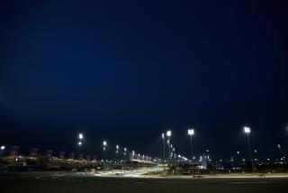 Fotos GP Bahréin F1 2018 Foto 105