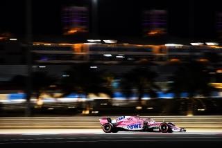 Fotos GP Bahréin F1 2018 Foto 108