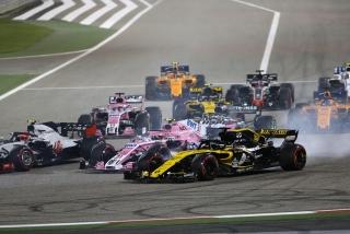 Fotos GP Bahréin F1 2018 Foto 112