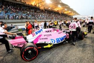 Fotos GP Bahréin F1 2018 Foto 119