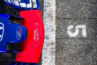 Fotos GP Bahréin F1 2018 Foto 121