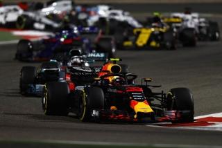 Fotos GP Bahréin F1 2018 Foto 131