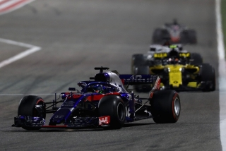 Fotos GP Bahréin F1 2018 Foto 139