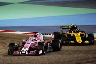 Fotos GP Bahréin F1 2018 Foto 144