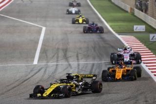 Fotos GP Bahréin F1 2018 Foto 147