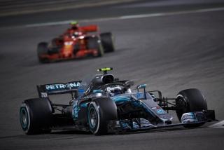 Fotos GP Bahréin F1 2018 Foto 153