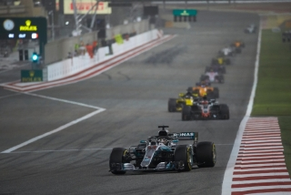 Fotos GP Bahréin F1 2018 Foto 154