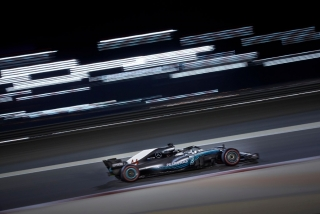 Fotos GP Bahréin F1 2018 Foto 161