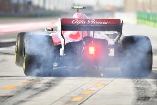 Fotos GP Bahréin F1 2018 Foto 164