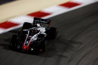 Fotos GP Bahréin F1 2018 Foto 170