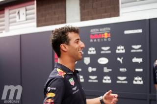 Fotos GP Bélgica F1 2018 Foto 9