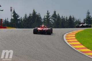Fotos GP Bélgica F1 2018 Foto 21