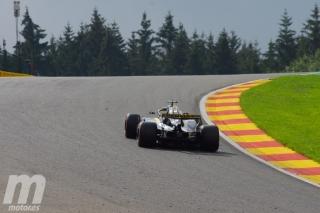 Fotos GP Bélgica F1 2018 Foto 22