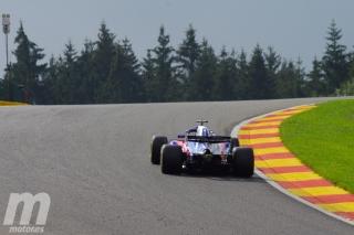 Fotos GP Bélgica F1 2018 Foto 23