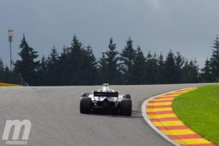 Fotos GP Bélgica F1 2018 Foto 24