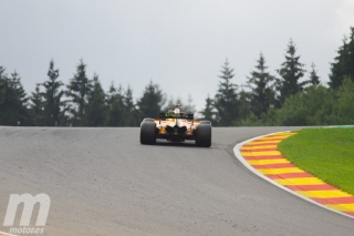 Fotos GP Bélgica F1 2018 Foto 25