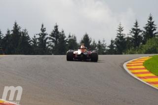 Fotos GP Bélgica F1 2018 Foto 27