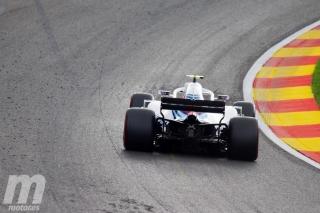 Fotos GP Bélgica F1 2018 Foto 31