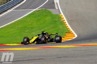 Fotos GP Bélgica F1 2018 Foto 37