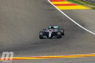 Fotos GP Bélgica F1 2018 Foto 38