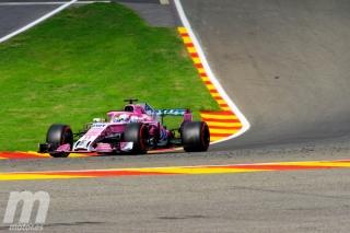 Fotos GP Bélgica F1 2018 Foto 42