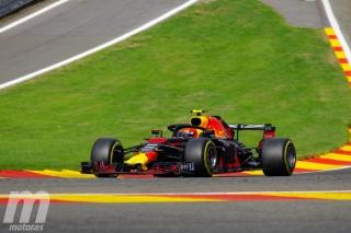 Fotos GP Bélgica F1 2018 Foto 43
