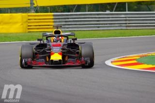 Fotos GP Bélgica F1 2018 Foto 46