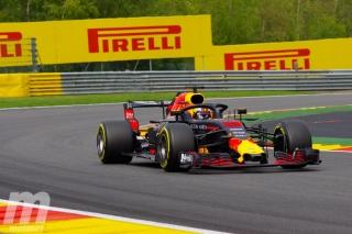 Fotos GP Bélgica F1 2018 Foto 47