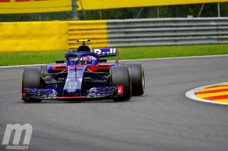 Fotos GP Bélgica F1 2018 Foto 48