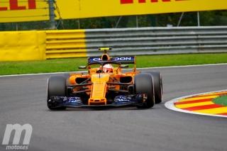 Fotos GP Bélgica F1 2018 Foto 49